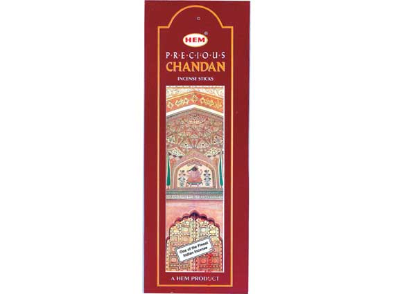 Precious Chandan Hem Incense 8g